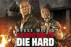 Critique de A Good Day To Die Hard (Die Hard 5)