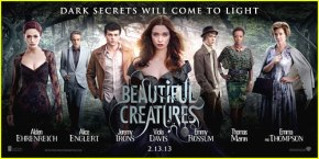 Critique de Beautiful Creatures ( Sublimes Créatures )