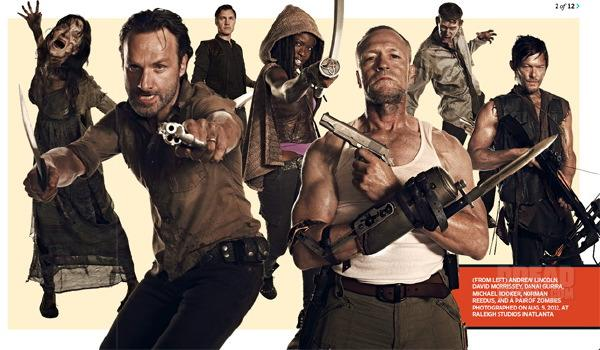 The-Walking-Dead-saison 3 le blog cinema de wildgunslinger