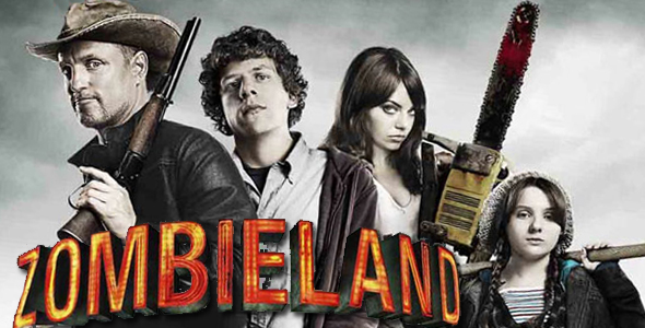 Zombieland le blog cinema de wildgunslinger