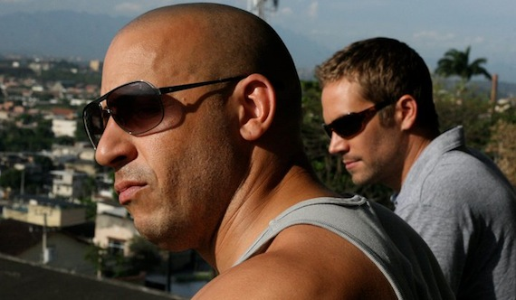 Fast And Furious Header le blog cinema de wildgunslinger