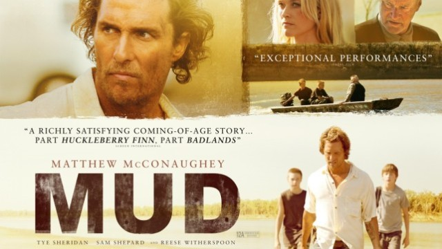 mud-movie-poster-le blog cinema de wildgunslinger