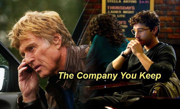 the-company-you-keep affiche le blog cinema de wildgunslinger