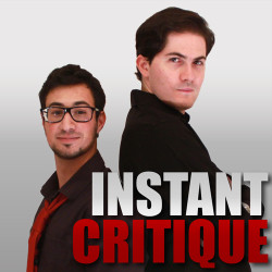 instant critique